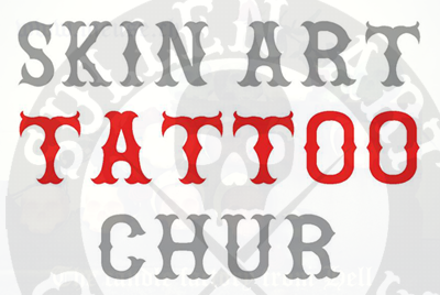 Chur - Skin Art Tattoo